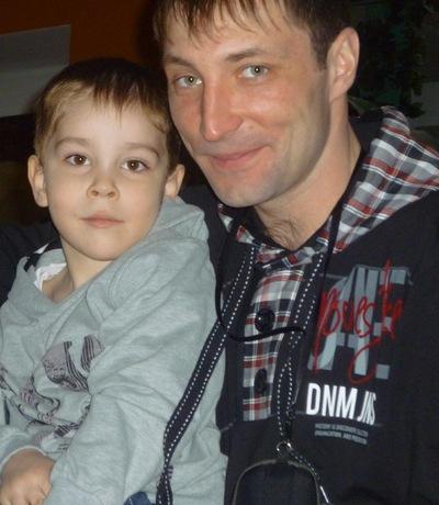 Денис Сидельников, 14 июля 1991, Липецк, id117087230