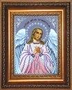 Набор для вышивания бисером ВЫШИВАЕМ БИСЕРОМ арт.L85 Ангел хранитель.