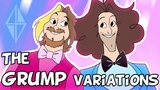 Game Grumps Animated: The Grump Variations