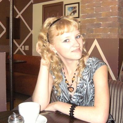 Елена Хотнянская, 2 мая 1991, Челябинск, id123541092
