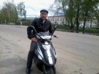 Islam Tashmatov, 23 января , Шостка, id118821350