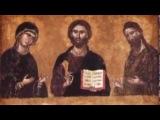 ЗАКОН БОЖИЙ. КАНОН ПРЕПОДОБНОГО АНДРЕЯ КРИТСКОГО