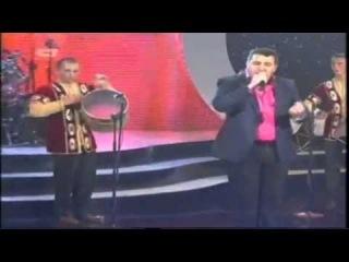 Nersik Ispiryan Gevorg Chaushin