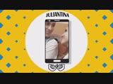 amar a muerte | juliana x valentina