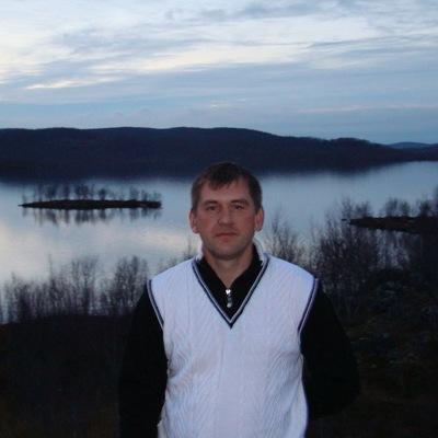 Вадим Сошилов, 12 ноября , Нижнекамск, id100037818