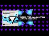 DJ Feel feat. Jan Johnston - Illuminate (Amsterdam Trance Records)