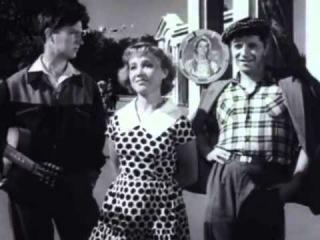 Классика советского кино! Фильм Неподдающиеся (1959)