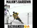 Как Малкин разбирается в НХЛ