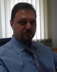 Фарид Рифай, 18 мая 1976, Москва, id12010296