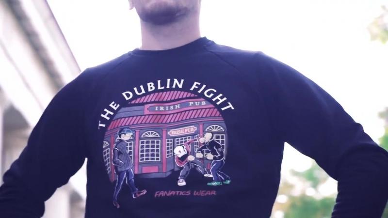 Dublin by Fanatics Wear