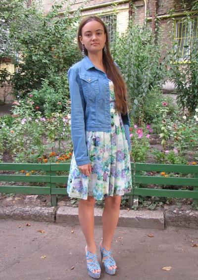 Lena Polyakova