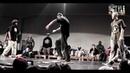 Juste Debout 2013   Italy   Hip Hop Final   Kofie Junbox VS L'eto Damian (Best Quality)
