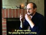 Варган: первое знакомство 06 - Основные приёмы игры. Комбинированный удар (В.П. Поткин)
