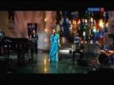 Екатерина Гусева исполняет песню на стихотворение Леонида Дербенёва