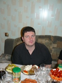 Константин Багат, 21 января 1978, Москва, id6410098