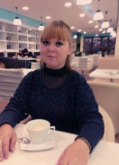 Мария Данильченко, 22 июня , Волгоград, id190534713