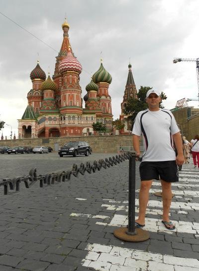 Александр Нечаев, 12 мая , Казань, id147699843