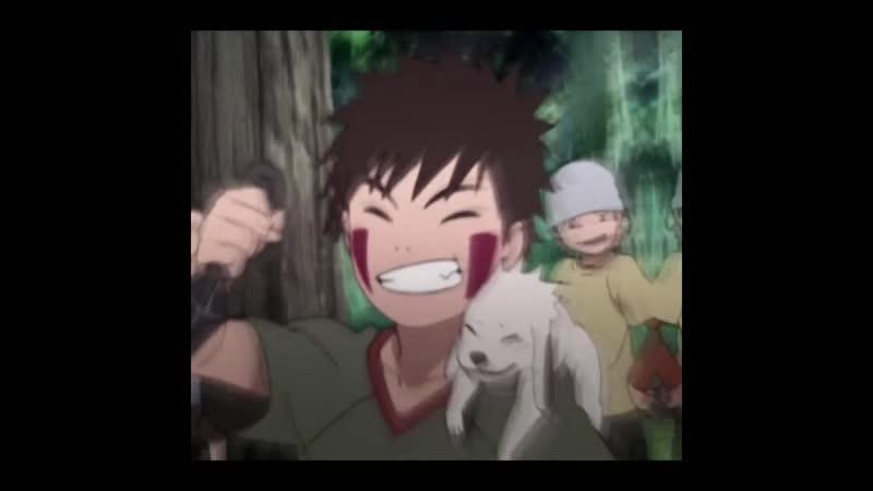 Naruto vine Kiba
