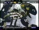 Ilya Kovalchuk top class goal vs Red Wings for Thrashers (2004)