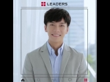 Lee Seung Gi Leaders Cosmetics 5-Word Talk Video