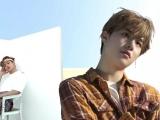 180511 Kun, Jungwoo & Lucas (NCT) @ Arena Homme Instagram Update