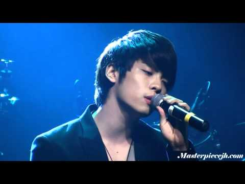 Full fancam 101214 SHINee jonghyun solo Melancholy Letter @ Kiss The Radio Christmas Special