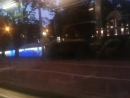 ночная жизнь города риги