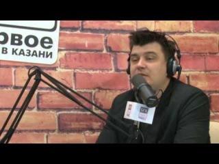 Жизнь удалась 19 09 2014 Андрей Лысяков сериал Девушка средних лет