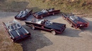 Garage Makes Twenty Two 1966 Batmobiles For The Rich And Famous
