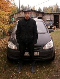 Никита Сухов, 12 июля , Сыктывкар, id44212533