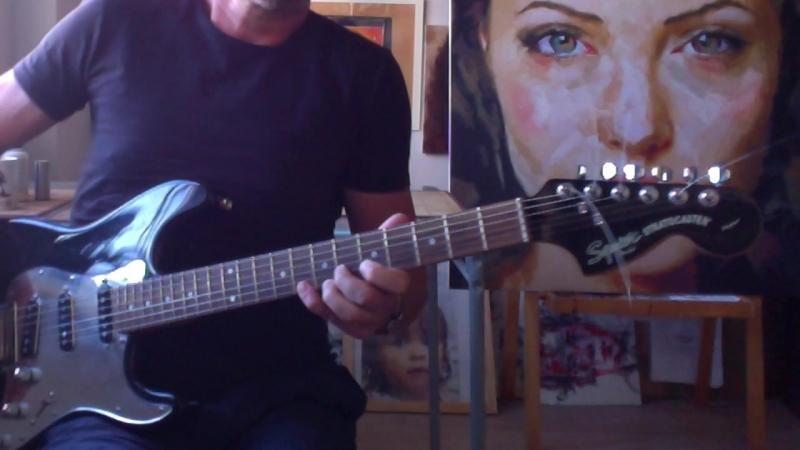 Bluesy Soul Ballad