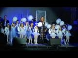 Софа на одной сцене с Натальей Могилевской)))))