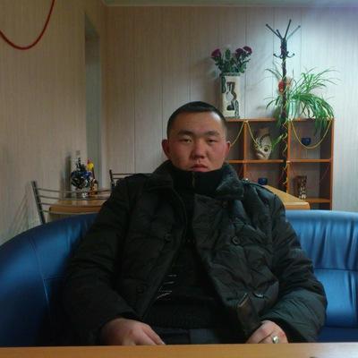 Евгений Адыков