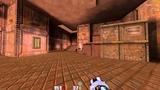 4k QuakeCon 2005 Purri vs Doze - Quake II Retro Deathmatch Championship WF &amp GF