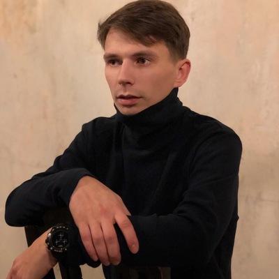 Вова Ковригин