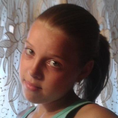 Елизавета Сырбу, 30 июля , Днепропетровск, id168241826