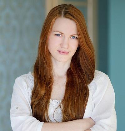 Ирина Бельчикова