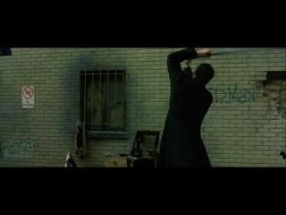 The Matrix Reloaded - Neo vs Smith HD 22