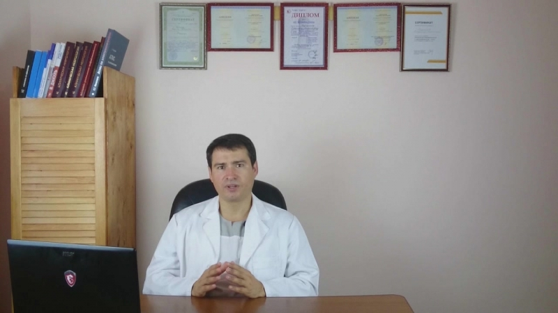 Осложнённые заболевания позвоночника и суставов