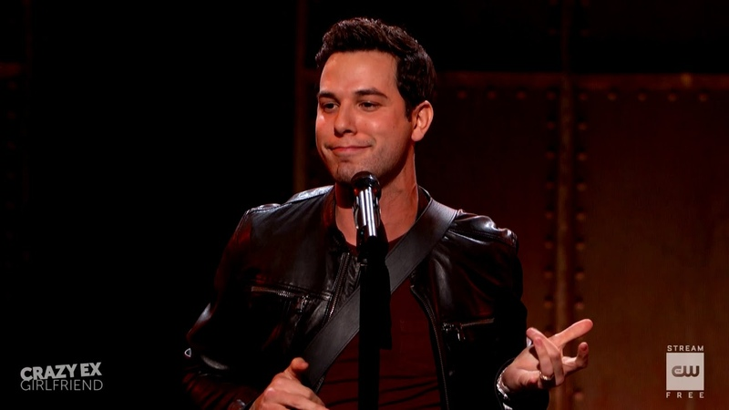 I Hate Everything But You (Live) (feat. Skylar Astin) - The Crazy Ex-Girlfriend Concert