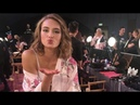 Victoria's Secret Show Shanghai | Backstage and Behind the Scenes | Sanne Vloet