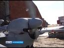 Беспилотники Балтфлота обнаружили цели для боевых кораблей