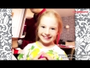 Полина Гагарина - Обезоружена (cover by Милана Денисовна),талантливая девочка в 4 года красиво перепела Гагарину,поёмвсети,кавер