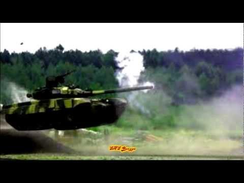 Броня России T-90AM HD
