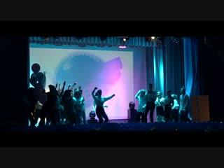 Гала-концерт школы КВН