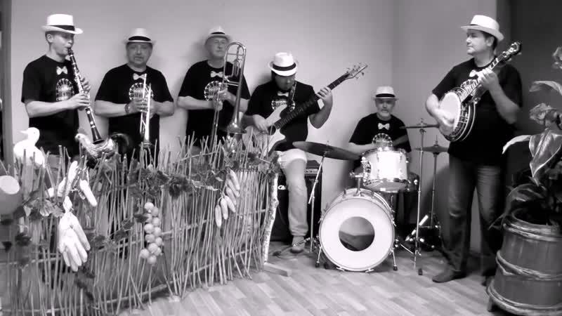 Silver Hammer Dixieland Band Va Bank HD 17