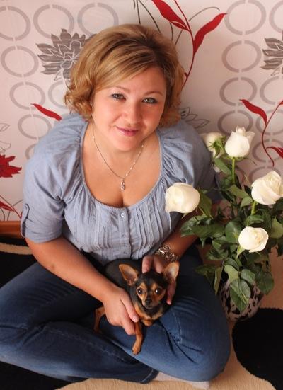 Ксения Афанасьева, 19 июля , Санкт-Петербург, id17047257