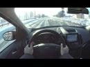 2017 Ford Kuga 1.5 EcoBoost AWD Titanium Plus POV Test Drive