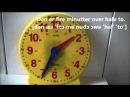 Dansk intro klokken minut for minut