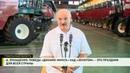 Александр Лукашенко прокомментировал победу минского Динамо